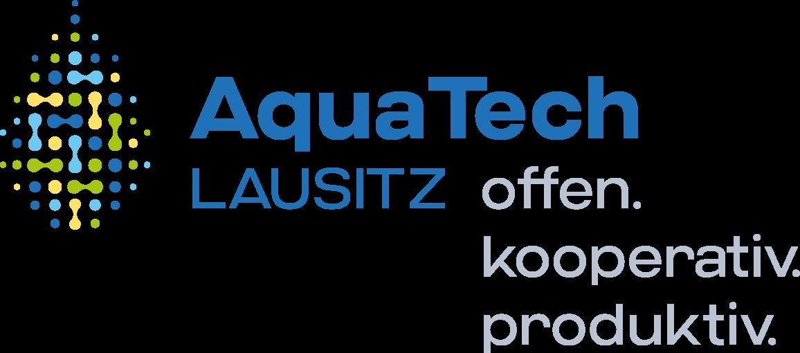 aquatechlausitz.org Logo