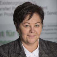 Dipl.-Ing. (FH) Kathrin Schlesinger
